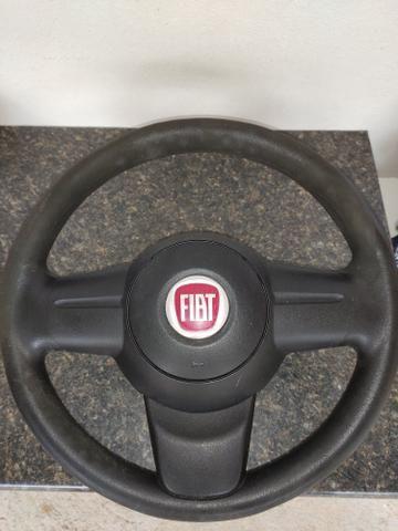 Volante original Fiat - Foto 3