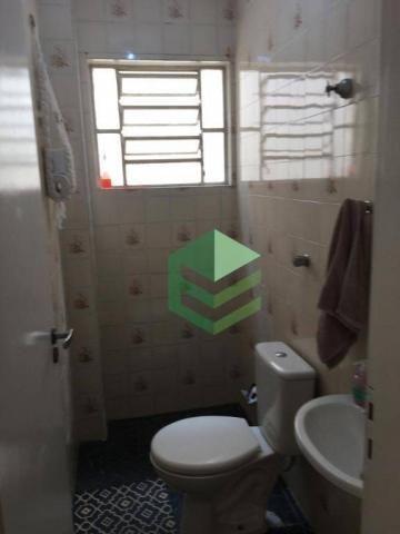 Sobrado com 2 dormitórios à venda, 85 m² por R$ 510.000 - Dos Casa - São Bernardo do Campo - Foto 9