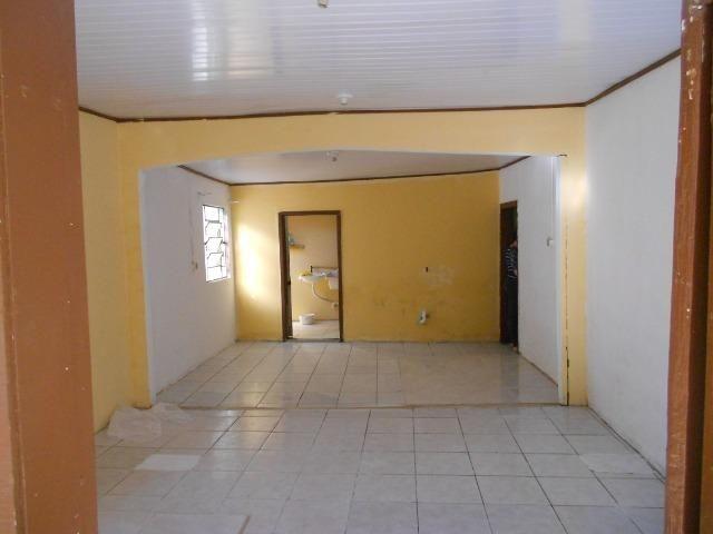 Casa, a venda Ascurra, Bairro Estação, BR 470 - Foto 2