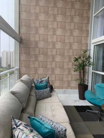 Apartamento à venda com 5 dormitórios em Alto da boa vista, São paulo cod:62078 - Foto 2