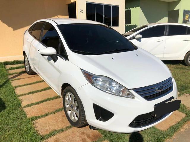 Ford new fiesta sedam - Foto 8