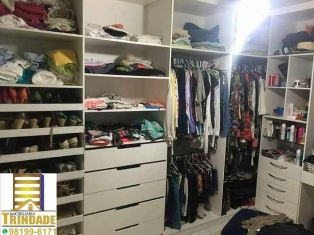 Casa Em Condomínio Na Cohama _ Moveis Projetado _ 5 Quartos - Foto 3
