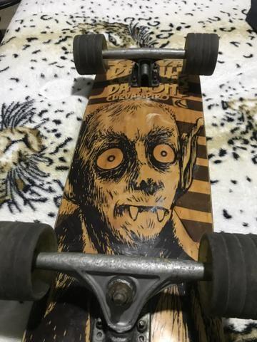 Skate Semi Long - Foto 2