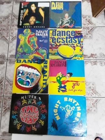 Discos Dance Anos 90 - Foto 3
