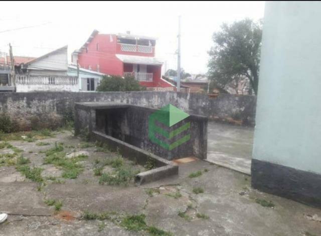 Terreno à venda, 345 m² por R$ 500.000 - Jardim Calux - São Bernardo do Campo/SP - Foto 3