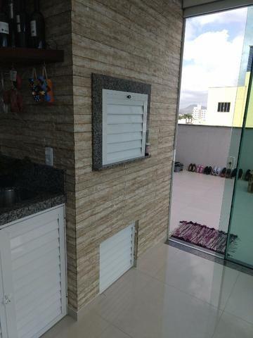 Apartamento com 03 suítes, 02 Vagas, com 140m² privativos!!! Morretes Itapema - Foto 19
