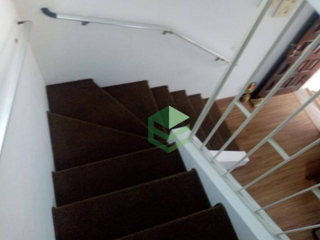 Sobrado com 1 dormitório à venda, 128 m² por R$ 427.000 - Assunção - São Bernardo do Campo - Foto 8