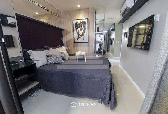 (HN) TR 12109 - Apartamento novo no Cocó com 92m² - 3 suítes - Fino Acabamento - Foto 7