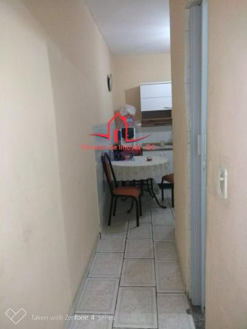 Casa de vila à venda com 1 dormitórios em Centro, Duque de caxias cod:011 - Foto 5