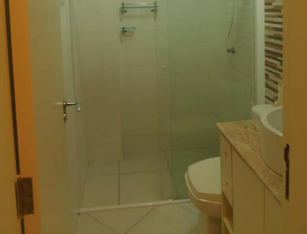 Apartamento 03 Quartos_ ( 02 Suites)_ 2 Vagas Garagem _ Prox ao Shopp_ Meia Praia - Foto 6