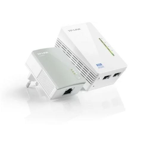 Powerline TP-Link AV500 Semi-Novo 100% funcionando BArBaDa