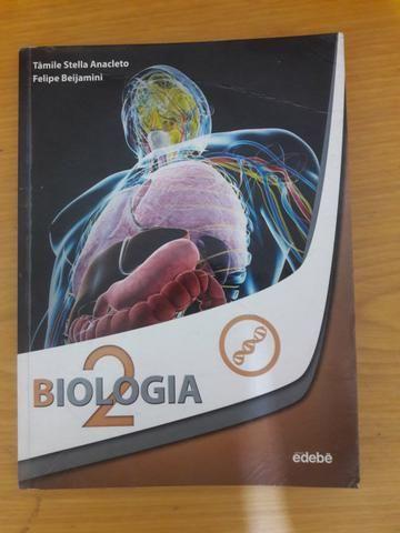 Biologia - 2 ano ensino medio