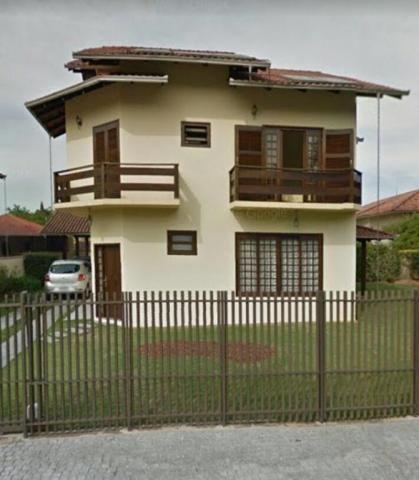 Casa à venda com 4 dormitórios em América, Joinville cod:1377