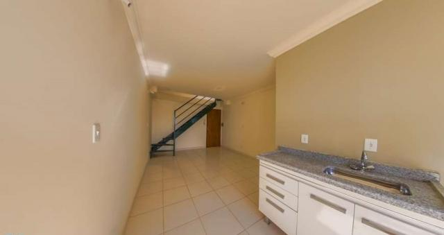 Apartamento à venda com 1 dormitórios em Cidade jardim, São carlos cod:2763 - Foto 5