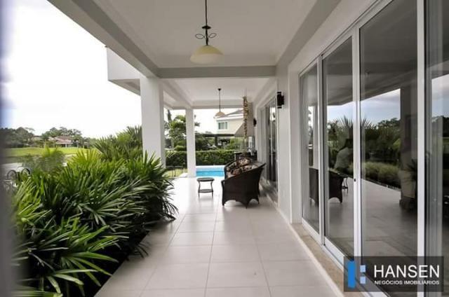 Casa de condomínio à venda com 4 dormitórios em Centro (pirabeiraba), Joinville cod:2018 - Foto 5