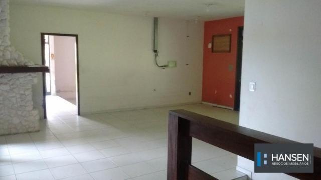 Casa para alugar com 4 dormitórios em Saguaçú, Joinville cod:1700 - Foto 5