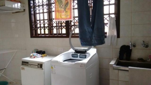 Casa à venda com 4 dormitórios em América, Joinville cod:1377 - Foto 3