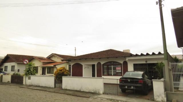 Casa à venda com 3 dormitórios em Bucarein, Joinville cod:2201 - Foto 3