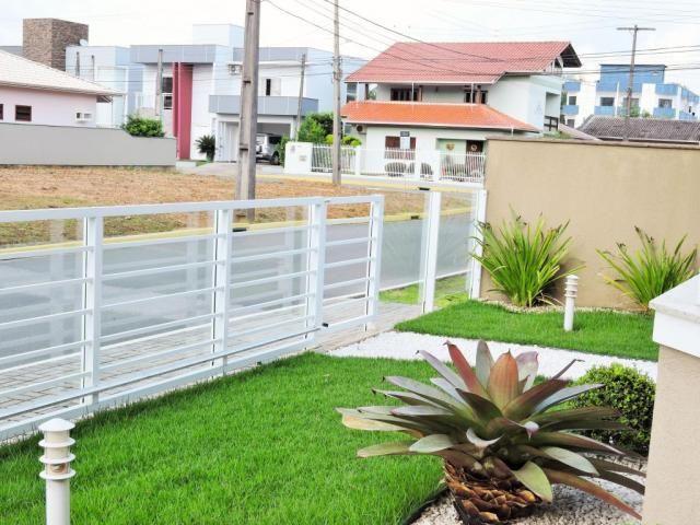 Casa de condomínio à venda com 4 dormitórios em Vila nova, Joinville cod:2172 - Foto 5