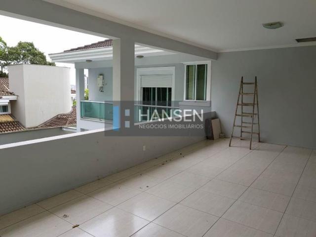 Casa à venda com 5 dormitórios em América, Joinville cod:2068 - Foto 11