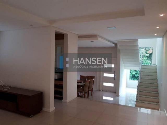 Casa à venda com 5 dormitórios em América, Joinville cod:2068 - Foto 18