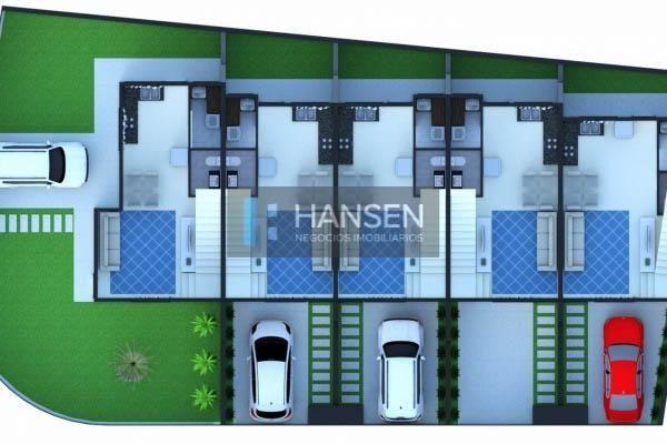 Casa à venda com 3 dormitórios em Glória, Joinville cod:2232 - Foto 7