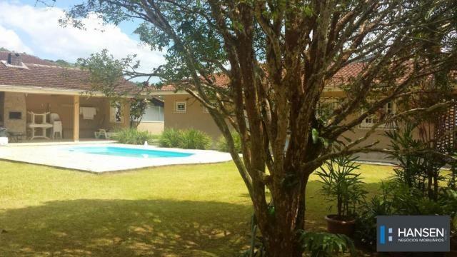 Casa à venda com 3 dormitórios em Glória, Joinville cod:1419 - Foto 10