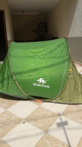 44575dd5d Barraca 2 Pessoas 2 Seconds Easy 3 Quechua - Decathlon - Esportes e ...