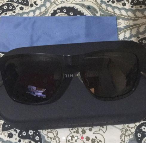 a3da7fb5a Óculos de sol Tommy Hilfiger original e novo - Bijouterias, relógios ...