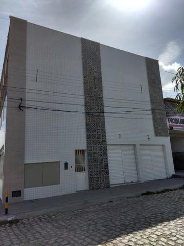 Alugo Apartamentos novos (BR 304), D.Jaime Câmara, próx. à Facene, Ifrn, Uern e Ufersa - Foto 10