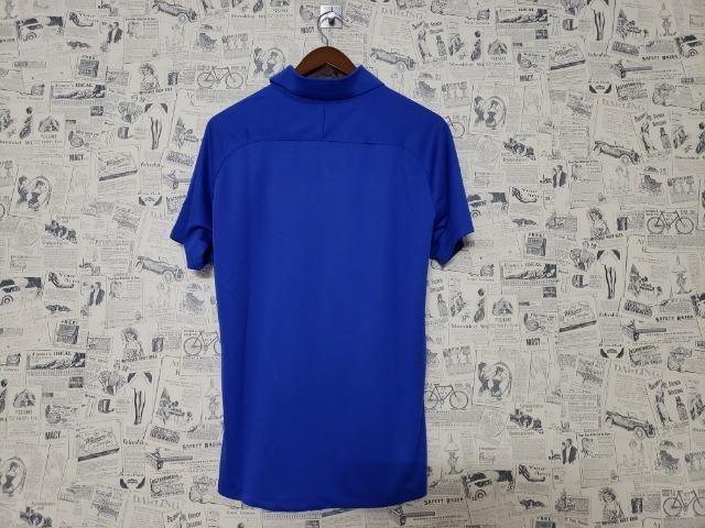 Camisa França Comemorativa 100 Anos - Foto 5