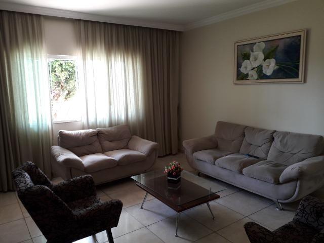 Vendo excelente casa na QS 7 ótima localização e acabamento moderno - Foto 4