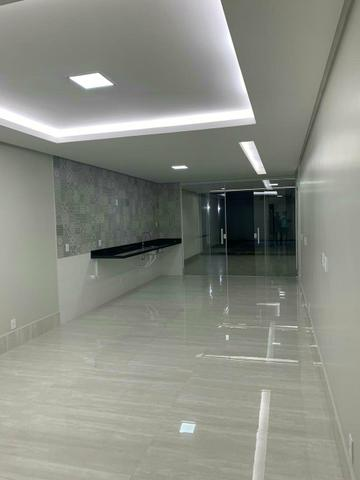 Casa nova 3quartos 3suites piscina churrasqueira rua 12 Vicente Pires condomínio fechado - Foto 15