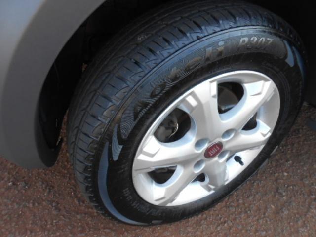 FIAT STRADA TREKKING 1.6 16V FLEX CD - Foto 8