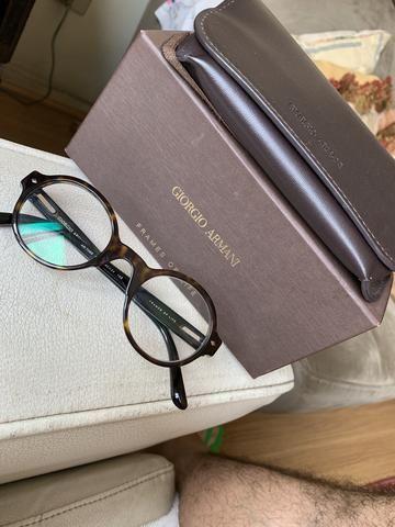 9d92afe3b Óculos Giorgio Armani - Bijouterias, relógios e acessórios ...