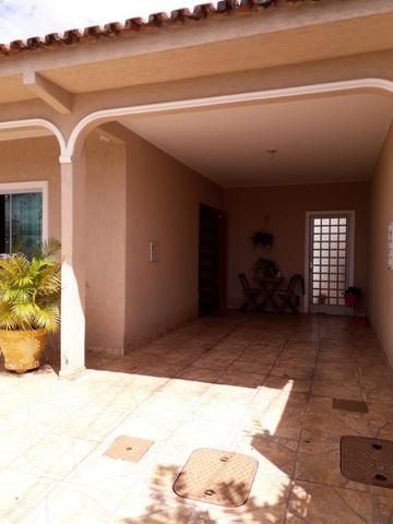 Vendo excelente casa na QS 7 ótima localização e acabamento moderno - Foto 3