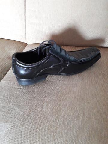 fdcf092bb5 Sapato social democrata 40 - Roupas e calçados - Jardim Santa Maria ...