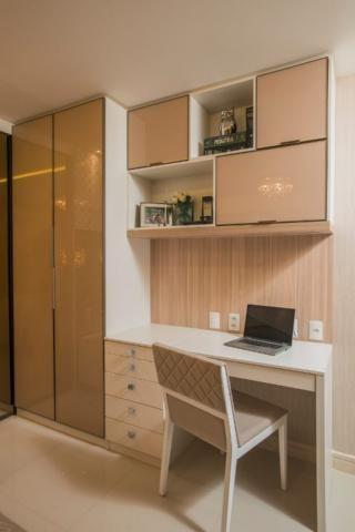 Apartamento à venda, 4 quartos, 3 vagas, joaquim távora - fortaleza/ce - Foto 14