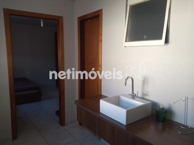 Casa à venda com 5 dormitórios em Conjunto celso machado, Belo horizonte cod:760423 - Foto 17