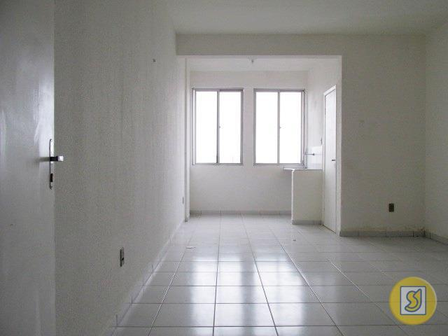 Kitchenette/conjugado para alugar com 1 dormitórios em Centro, Fortaleza cod:41292 - Foto 2