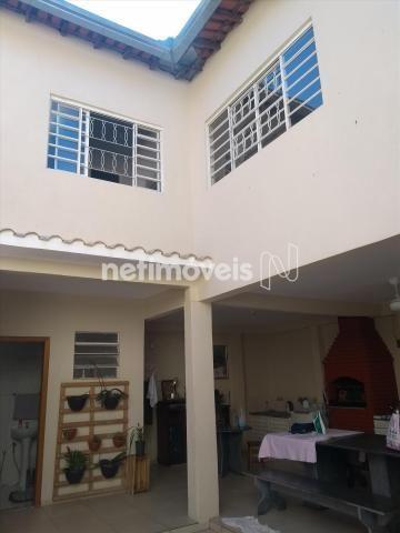 Casa à venda com 5 dormitórios em Conjunto celso machado, Belo horizonte cod:760423 - Foto 20