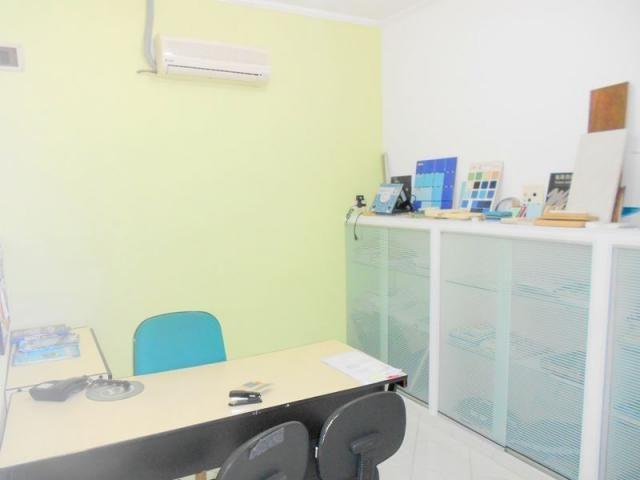 Galpão/depósito/armazém à venda em Mooca, São paulo cod:243-IM265517 - Foto 8