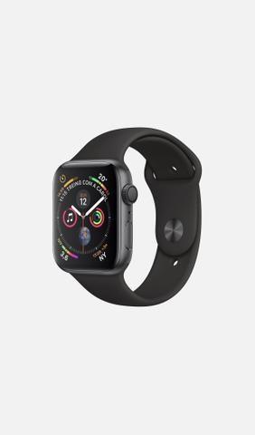 Apple watch series 4, 44mm gps +celular(modelo:A2008)