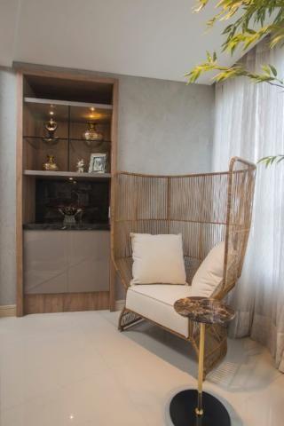 Apartamento à venda, 4 quartos, 3 vagas, joaquim távora - fortaleza/ce - Foto 8