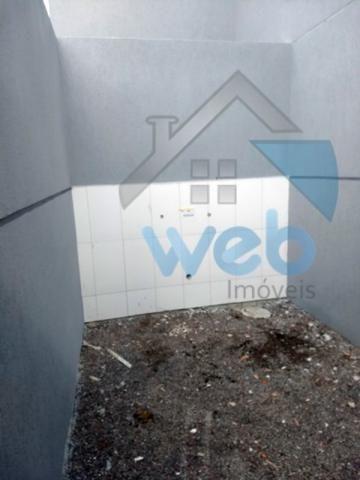 Sobrado em condomínio no sítio cercado, podendo ser financiado - Foto 7