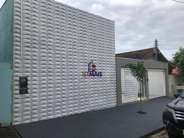 Casa à venda por R$ 580.000 - Urupá - Ji-Paraná/RO - Foto 2