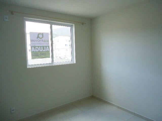 1641 - Apartamento de 2 quartos para Alugar em Biguaçu! - Foto 7