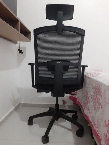 Cadeira Presidente Marelli Modelo Pro Fit - Foto 2