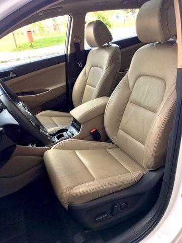Hyundai Tucson 1.6 GL Turbo, Excelente estado, Garantia de fabrica - Foto 13