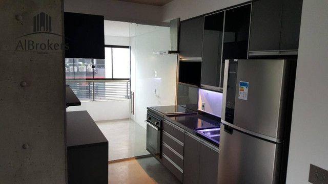 Apartamento com 1 dormitório R$ 690.000 por R$ 650.000- Petrópolis - Porto Alegre/RS - Foto 13